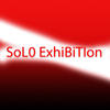 solo-exhibition