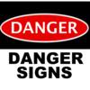 DangerSigns