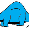 BlueDinosaur