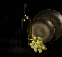 Grapes by andyw