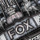 The Legendary Fox by Trovarsi