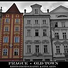 old town by kippis