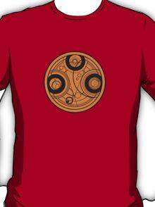 The Seal of Rassilon T-Shirt