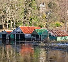 Boat House by Sam Smith
