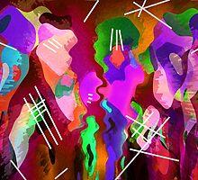 All That Jazz by Lynda Lehmann