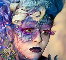 Body Art 4 by Peter Roberts