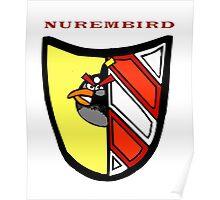 Nurembird Poster