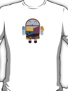 Droidarmy: Sally NBC T-Shirt