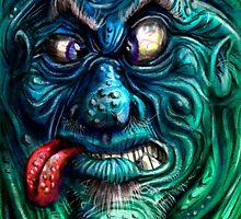 Squashy Devil by MBJonly