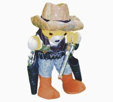 Cowboy Fred by missmoneypenny