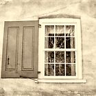 window by Joye Ardyn  Durham