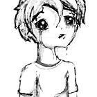 Sadness by shandab3ar