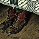 Old Boots by Julesrules