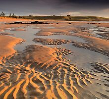 Godfrey's Beach by Garth Smith