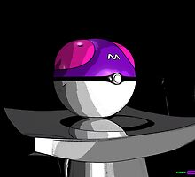 Masterball V2 by Cat Games Inc