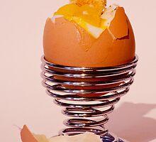 Breakfast by Doug McRae