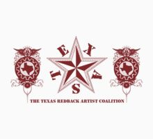Texas Redback Artist Coalition by turnerstokens