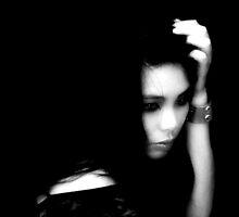 """"""" Dark Shadows of Depression """" by CanyonWind"""