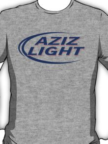 Aziz Light T-Shirt