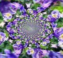 Glorious Spring by Merice  Ewart-Marshall - LFA