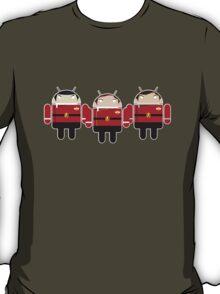 Movie TrekDroids T-Shirt