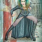 Mistress Chaos by Georgi Ruley: Agent7
