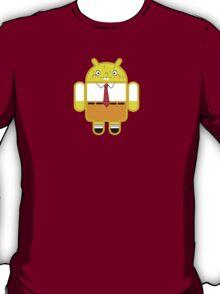 Droidarmy: Spongedroid Squarepants T-Shirt