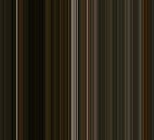 Moviebarcode: The Fountain (2006) [Simplified Colors] by moviebarcode