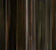 Moviebarcode: The Fountain (2006) by moviebarcode
