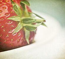Strawberries by SJAPhoto