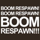 Badragz.com - Boom Headshot (i mean, respawn) by badragz