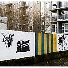 Viking Pride, Reykjavik (Iceland) by Madeleine Marx-Bentley