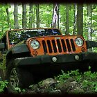 Jeep by Reptilefreak