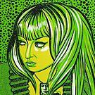 Dandy Gelatine by Jacqueline Gwynne