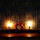Lighting - Commandant's House - Port Arthur by Marilyn Harris