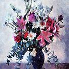Ruysch-like Arrangement by ImageorArt