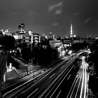 City of Zoom by berndt2