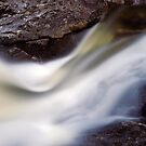 Joiner Brook - Wave by Stephen Beattie