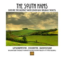 Explore the South Hams... by phil hemsley