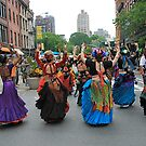 Dance Parade 5/22/11, Manhattan by RonnieGinnever