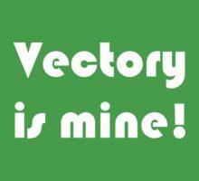 Vectory is mine! by koalakoala