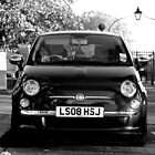 Cinquecento, London by Julian Raphael Prante