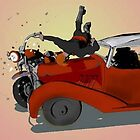 crash by Joe Rice