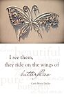 Butterflies by CarlyMarie