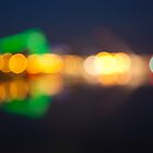 Liffey bokeh by Esther  Moliné