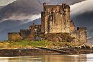 Eilean Donan (4) by Karl Williams