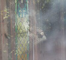 Do you believe in Ghosts? by Rosalie Scanlon