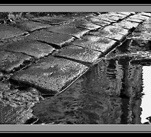 Ballarat Reflective Cobblestones by Burnie