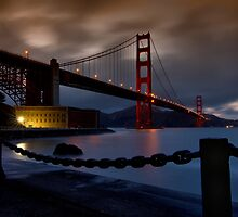San Francisco Eves by Leasha Hooker