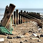 Spurn Point  by Sarah Couzens